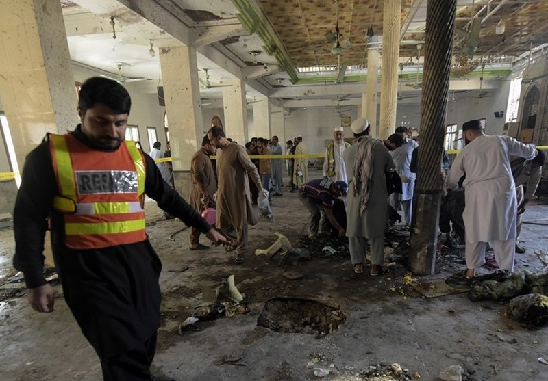 At Least Seven Killed, 70 Wounded in Peshawar School Attack (+Video)
