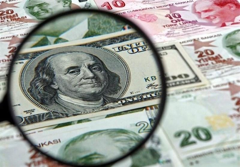 پیش بینی وزیر امور مالی و دارایی ترکیه غلط از آب درآمد و نرخ هر ۱ دلار آمریکا با گذر از ۸ لیره، شرایط اقتصادی ترکیه را دشوارتر خواهد کرد.