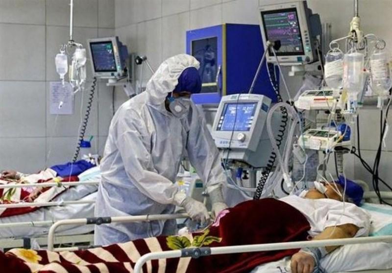 خیز کرونا در سایه بیتوجهیها؛ ظرفیت بیمارستانهای استان فارس تکمیل شده است