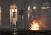 کرونا در اروپا| از قرنطینه سراسری در برخی کشورها تا تداوم اعتراضات خشونت بار در ایتالیا