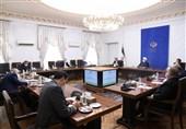 جلسه ستاد هماهنگی اقتصادی دولت تشکیل شد؛ نوبخت حضور یافت