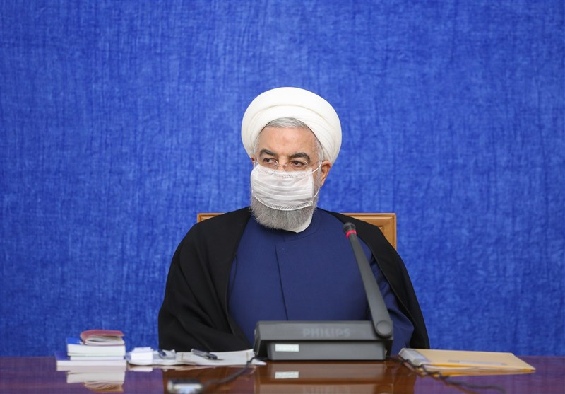 President Unveils New COVID-19 Restrictions in Iran