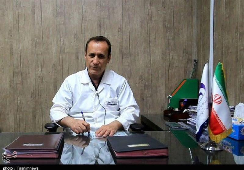 گفتوگو با نخستین پزشک بیماران کرونا در استان کرمانشاه/ پروتکلها را رعایت نکنیم جامعه با خطر جدی روبرو میشوند + فیلم
