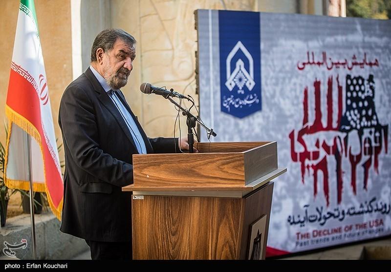 US-Israeli Plot against Iran Doomed to Failure: Official