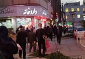 مدیرکل امنیتی و انتظامی استانداری کرمانشاه: صدها پرونده قضایی برای افراد بیتوجه به پروتکلهای بهداشتی تشکیل شده است