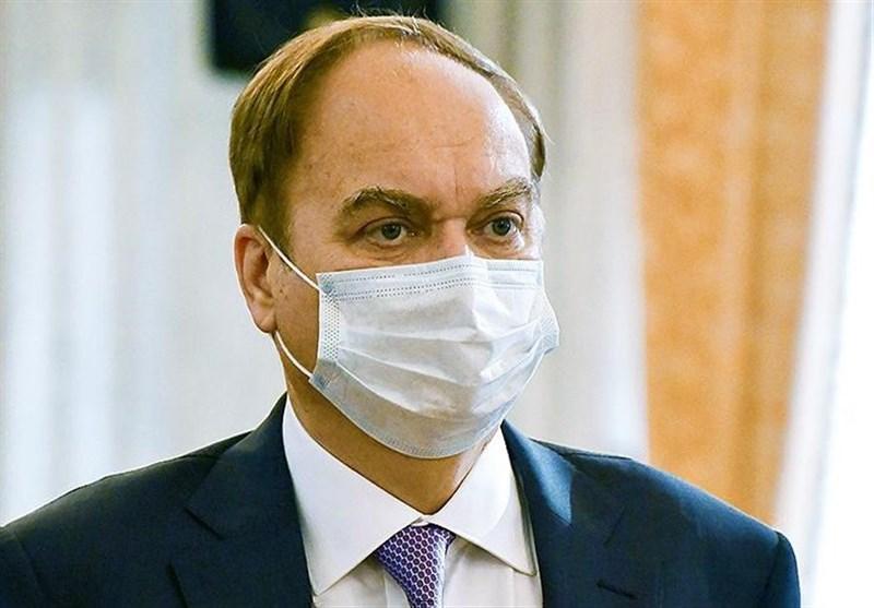 آنتونوف: آمریکا و ناتو ابتکارعملهای روسیه برای کنترل تسلیحات را رد کردهاند