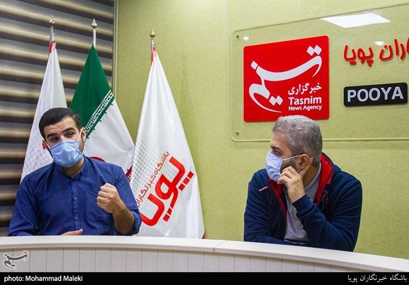 """صداوسیما به اندازه یک فریم هم در """"داغ قرهباغ"""" سهیم نشد/ بازیگران پشت پردهای که نمیخواهند نقش ایران در صلح قره باغ دیده شود"""