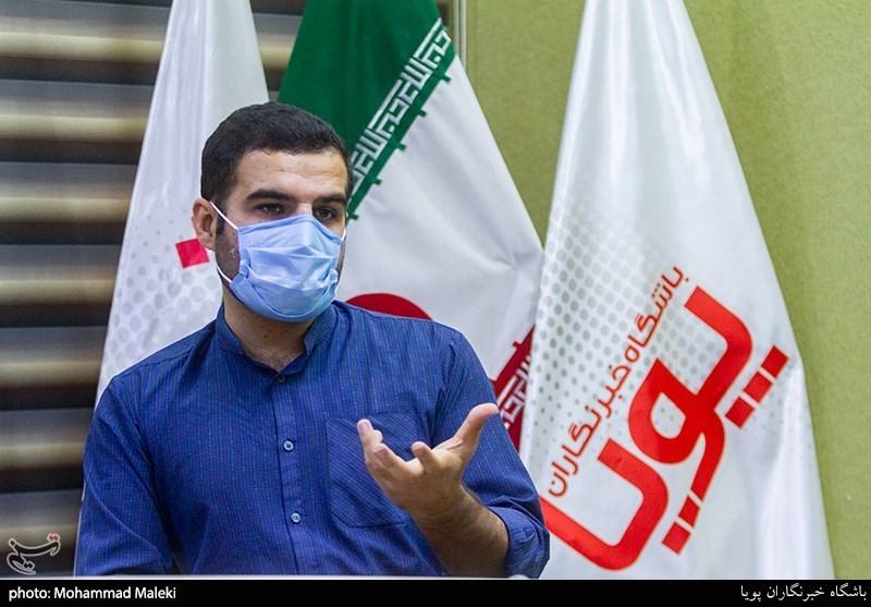 سینا حسین پور کارگردان و پژوهشگر مستند داغ قره باغ