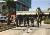 دستگیری 12 مظنون به طرح ریزی عملیات علیه کنسولگری ترکیه در کردستان عراق