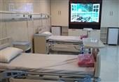 بیمارستان کرونای بهداری غرب نیروی زمینی سپاه پاسداران در کرمانشاه افتتاح شد+ تصاویر
