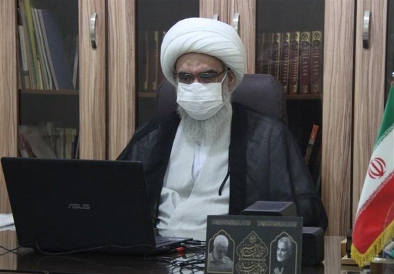 مساجد استان بوشهر تبدیل به قرارگاه بهداشت و مواسات شود