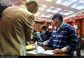 جلسه محاکمه محمد امامی| امامی: مدیران بانک سرمایه و صندوق فرهنگیان فاسد نبودند!