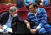 """دادگاه محمد امامی  در سال نود """"10 خودروی بنز"""" داشتم!/ ربفروشی را دوست دارم!"""