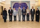 تأکید بر استفاده وزارت خارجه از زبان فارسی برای گسترش نفوذ خود