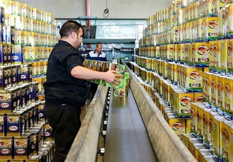 توزیع روزانه 4 تا 5 هزار تن روغن نباتی در کشور/ تلاطم بازار فروکش کرد
