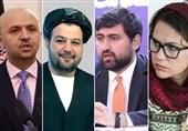 بازگشت 4 عضو تیم مذاکراتی دولت افغانستان با طالبان از دوحه به کابل