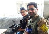 مراسم نکوداشت شهید محسن خزایی در جشنواره فیلم مقاومت برگزار میشود