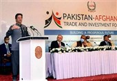 عمران خان: درباره استفاده هند از خاک افغانستان علیه پاکستان نگرانیم
