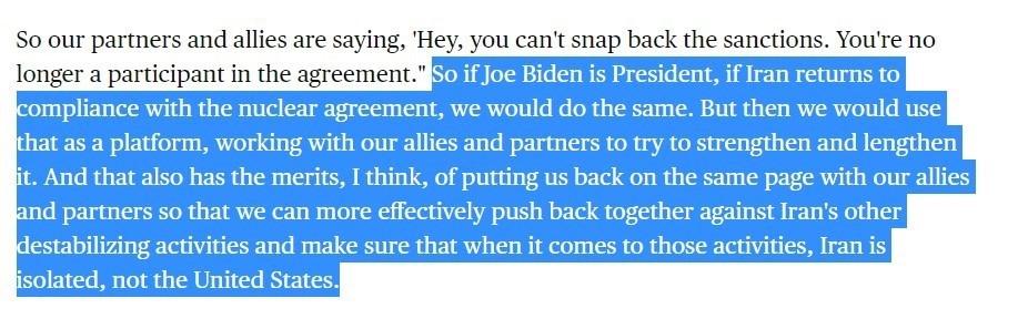 دونالد ترامپ , جو بایدن ,