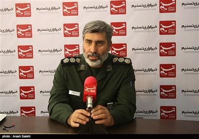 عملیات محرومیتزدایی سپاه در 70 روستای قزوین تا پایان سال به اتمام میرسد