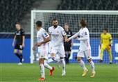 لیگ قهرمانان اروپا  فرار رئال مادرید از شکست و پیروزی منچسترسیتی، اتلتیکو و لیورپول/ 3 امتیاز اول برای یاران طارمی