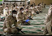 ناجا مسابقات قرآنش را به سبک مسابقات سازمان اوقاف از امروز برگزار میکند