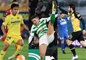 3 بازیکن ایرانی نامزد کسب عنوان لژیونر برتر هفته آسیا + لینک نظرسنجی