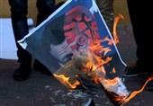 بیانیه هیئتهای مذهبی در پی اهانت به پیامبر(ص): در آتش نفرت مسلمانان خواهید سوخت