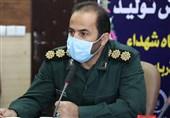 بیش از 37 هزار نفر در گروههای جهادی آذربایجان غربی حضور دارند؛ آغاز مجدد مبارزه با کرونا در استان