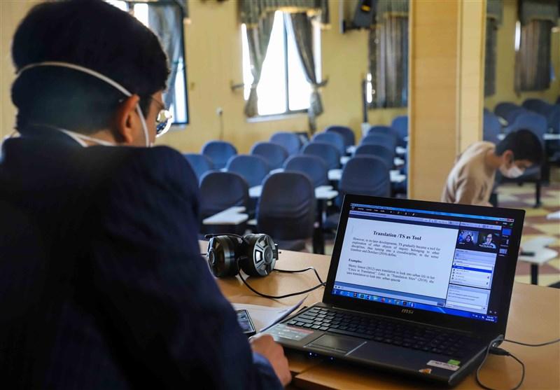 همایش ملی پژوهشهای بین رشتهای ترجمه در دانشگاه بیرجند افتتاح شد