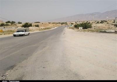 پروژه چهارخطه کردن جاده «لیکک-ماغر» به حال خود رها شد/ فرار مسئولان از پاسخگویی+تصاویر
