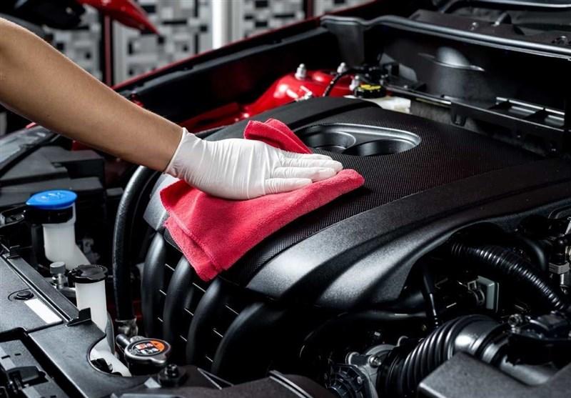 اخبار ایمنی خودرو| بهترین روش موتور شویی چیست ؟