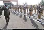 بازدید فرمانده ارتش از دانشگاه افسری امام علی(ع) نزاجا