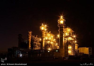 نیروگاه سیکل ترکیبی پارس جنوبی