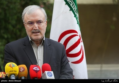 Iran to Emerge as Major COVID Vaccine Producer by Summer's End: Minister