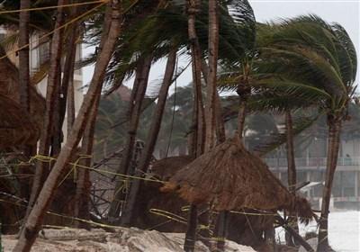 Hurricane Zeta Slams into Mexico, Makes Way toward US Coast (+Video)
