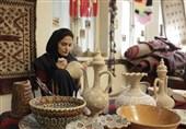 صادرات صنایعدستی استان سمنان در دستور کار قرار گرفت