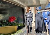 هفتمین شهید سلامت در استان البرز آسمانی شد + تصویر