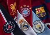 آشنایی با «سوپرلیگ»، جنجال بزرگ فوتبال اروپا/ پروژهای برای دستنیافتنیتر شدن غولهای قاره سبز
