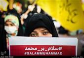 نماینده ولی فقیه در استان فارس: شکستهای راهبردی اروپا در مصاف با اسلام/ اهانت به پیامبر(ص) نشانه عجز دشمن است