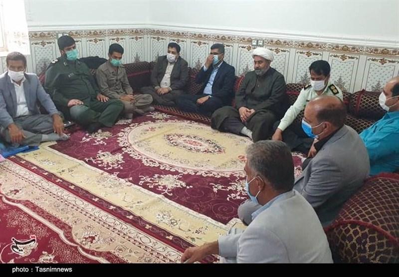 رئیس کل دادگستری استان کرمانشاه: مدیریت سازش اختلافات به بزرگان و ریشسفیدان کرمانشاه واگذار شد