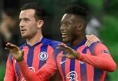 لیگ قهرمانان اروپا  چلسی و پاریسنژرمن نخستین پیروزی خود را به دست آوردند