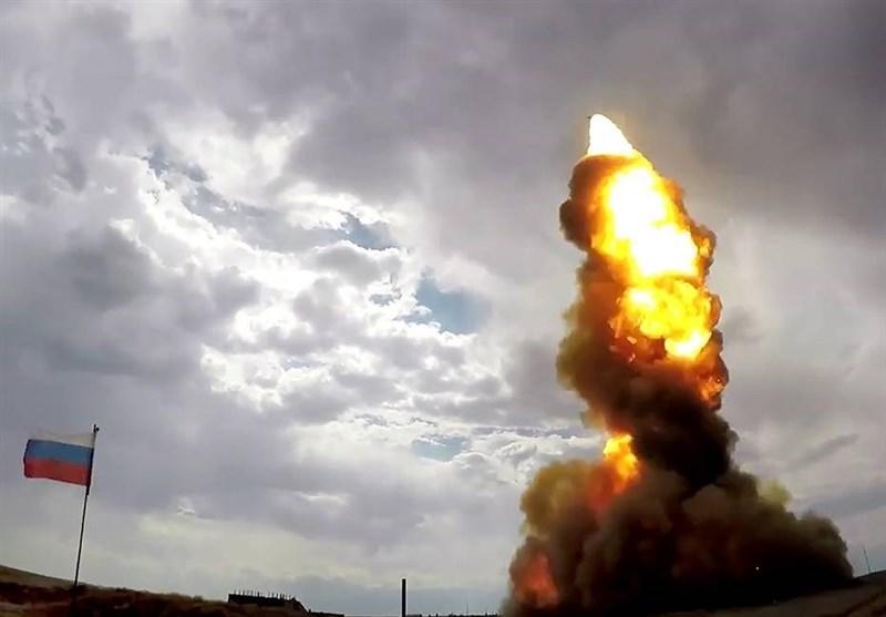 انجام دو آزمایش موشکی موفق در عرصه خشکی و دریایی در روسیه