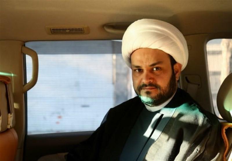 عراق  دبیرکل نجباء: آمریکا را به عملیاتهای مرگبار وعده میدهیم