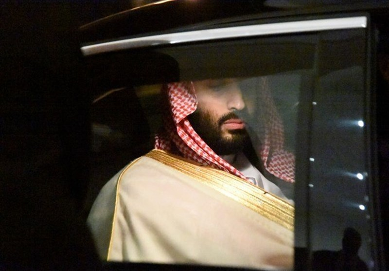 مخالف مطرح نظام سعودی: بن سلمان میترسد او را در کاخ بکشند