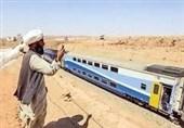 قطار توسعه و گسترش روابط ایران و افغانستان به هرات رسید