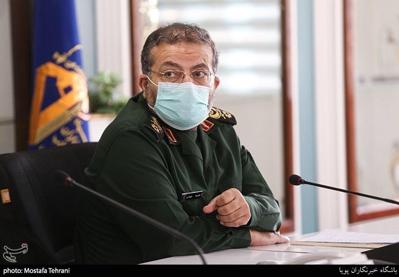 رئیس سازمان بسیج مستضعفین: نمیتوان با تکیهبر دیوانسالاری مشکلات کشور را برطرف کرد
