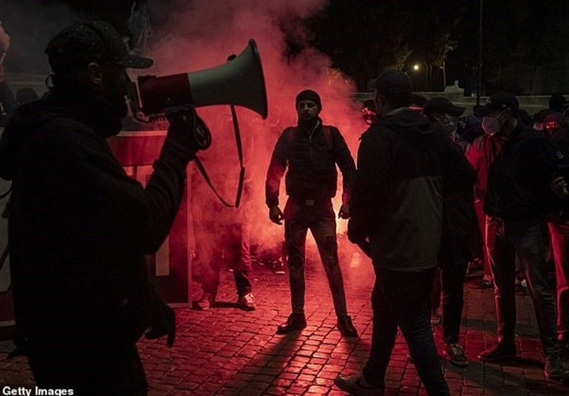 Anti-Lockdown Protests Continue across Europe (+Video)