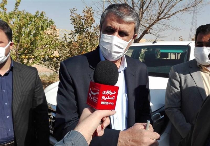 وزیر راه: آزادراه آبیک به چرمشهر آذرماه امسال افتتاح میشود / احیای مسیر استراتژیک و کهن جاده ابریشم