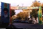 روایت تصویری استقبال پرشور مردم اصفهان از رهبر انقلاب در 19 سال پیش